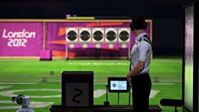 London 2012: The Official Video Game of the Olympic Games by Sega