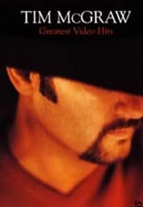 Tim McGraw - Greatest Video Hits [DVD]