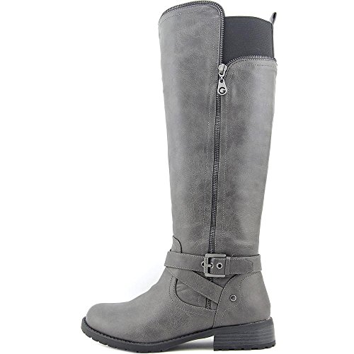G By Guess Halsey Synthétique Botte gray