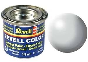 32371 - Revell - hellgrau, seidenmatt RAL 7035 - 14ml-Dose