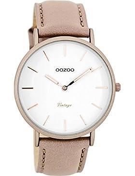 Oozoo Damen-Armbanduhr C7738