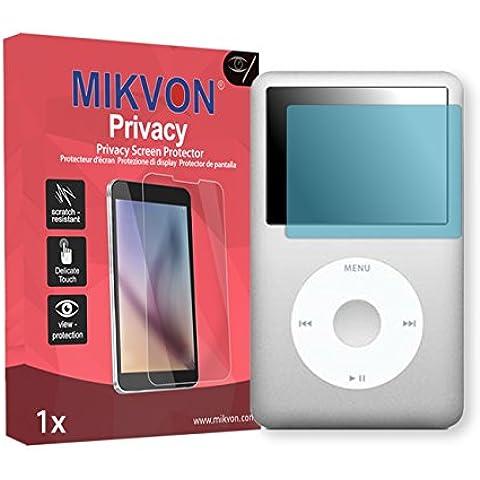Pellicola Protettiva della privacy Mikvon Privacy blu per Apple iPod