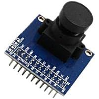 DaoRier Módulo de módulo de cámara Ov7670