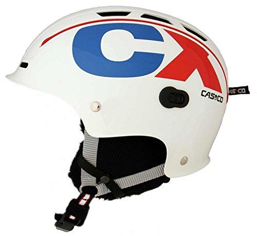 Casco Skihelm CX 3 Icecube My Style 6
