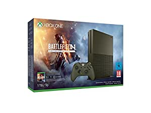 MICROSOFT MICROSOFT XBOX ONE S BATTLEFIELD 1 LIMITED EDITION (234-00045)