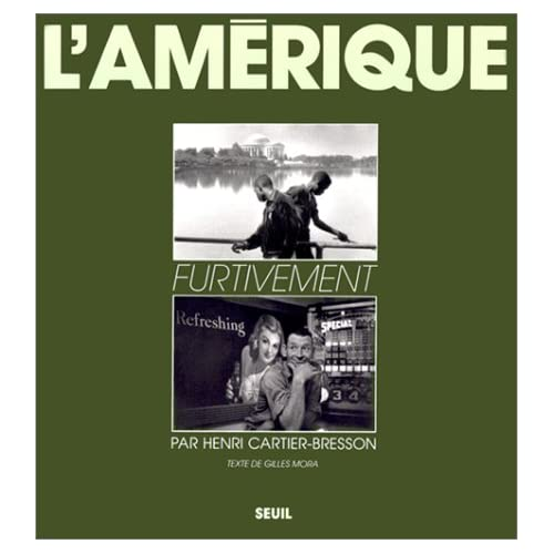 L'Amérique furtivement