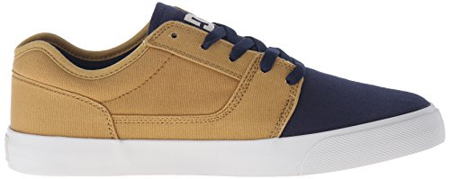 DC Shoes Tonik TX D0303111, Sneaker uomo Camel