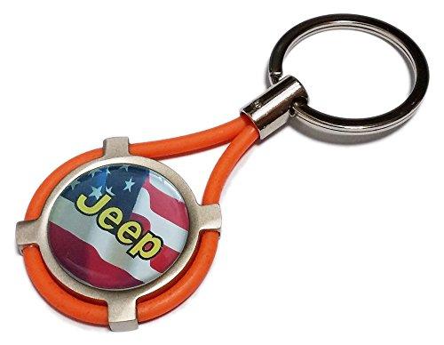 nuovo-portachiavi-jeep-auto-moto-keyring-renegade-grand-cherokee-wrangler-or