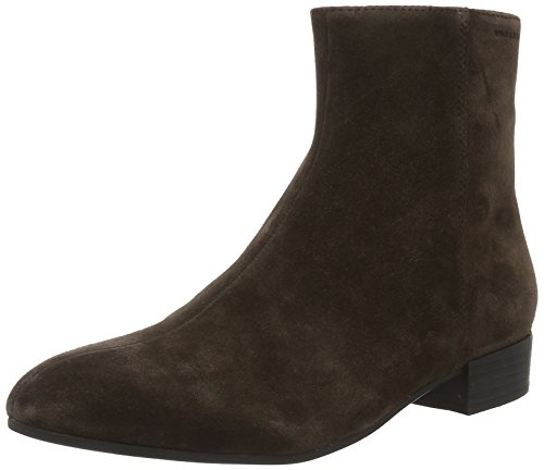 Vagabond Gigi, Bottines femme Marron (Java)