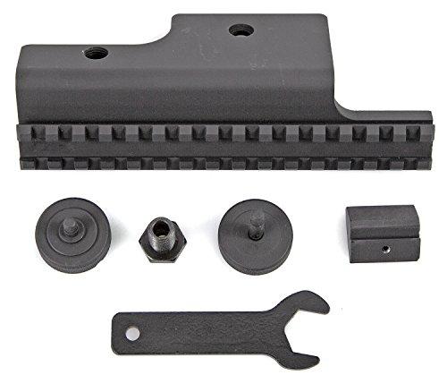 Nick and Ben RIS Soft-Air Schiene 20mm für M14 Modelle