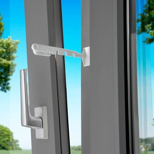 Liedeo Kipp-Regler für Fenster, 1 Stk original