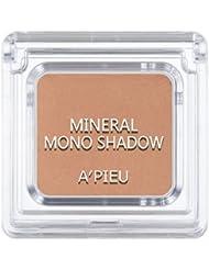 APIEU MBR03 le fard à paupières Mono minérales (Mat) #04