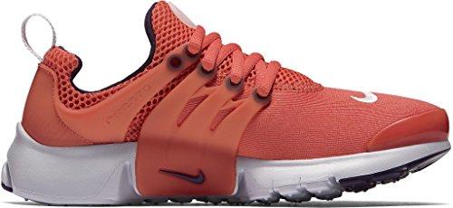 Nike 833878-800, Scarpe da Trail Running Donna Arancione
