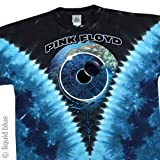 T-Shirts Homme PINK FLOYD PULSE V Extra Large - import direct USA