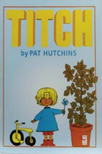 Titch.