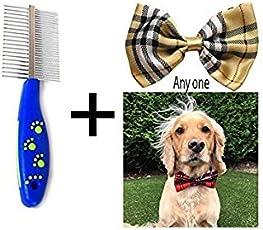 JKM PET HUB Best Quality Double Side Comb