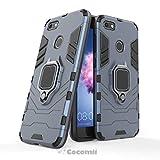 Cocomii Black Panther Armor Huawei P9 lite Mini/Enjoy 7/Y6