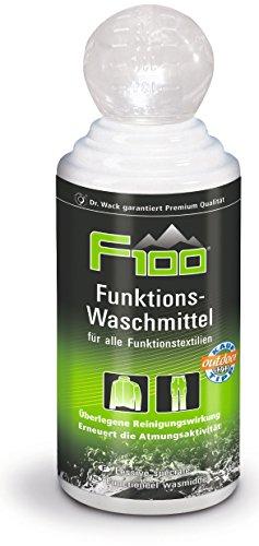 F100 Funktions-Waschmittel, 500 ml