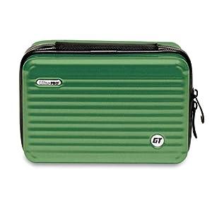 Ultra Pro GT-Caja para Equipaje, Color Verde (15276)