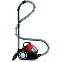 Dirt Devil Infinity MC54 - Aspiradora (800 W, A, 27,2 kWh, 220-240, 50/60, Aspiradora cilíndrica)