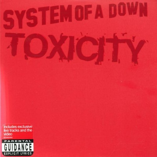 Toxicty-Video-2 Live Tracks by System of a Down