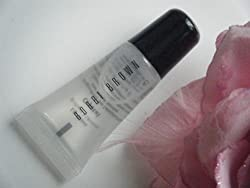 BOBBI BROWN LIP GLOSS CRYSTAL CLEAR .24 oz (Deluxe Travel Size)