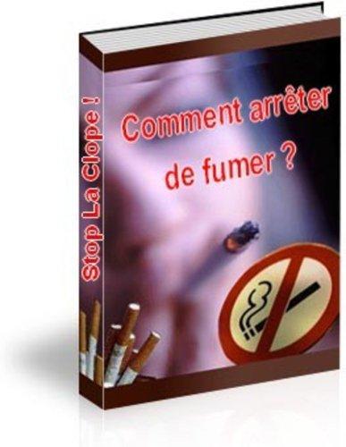 arreter de fumer par DAVID BROCARD