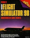 Microsoft Flight Simulator 98 - Unauthorized Game Secrets - Prima Games - 29/10/1997