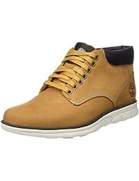 1f6353643b1 Amazon.fr   Jaune - Bottes et boots   Chaussures homme   Chaussures ...