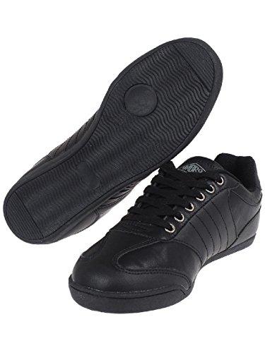 Umbro Um Almer Sneaker Da Uomo Nero