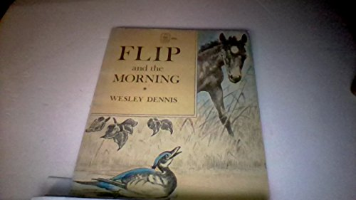 Flip and the morning