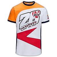 Master Lap Camiseta Dani Pedrosa 2018 Repsol XL