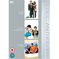 Along Came Polly/Win a Date With Tad Hamilton/50 First Dates