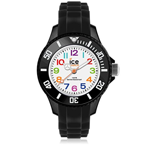 ice-mini-childrens-size-ice-watch-white-dial-colourful-numbers-black-mnbkms