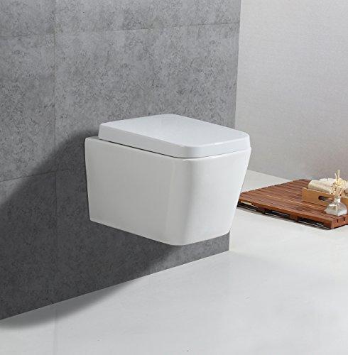 Gimify WC Suspendu...