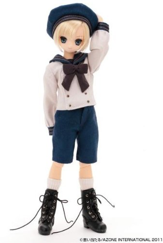 EX Cute Family Aoto / Winter Gymnasium (1/6 scale Fashion Doll)