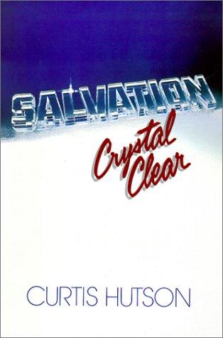Salvation Crystal Clear