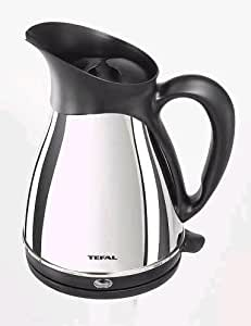 Tefal Elegance 92051 Kettle, Polished Stainless Steel, 3 kw