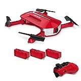 Drone avec caméra , GoolRC T37 Mini 2.4G 6 axes Gyro WIFI FPV 720P Caméra HD...