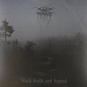 Black Death & Beyond [Limited] [Import anglais]