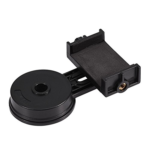 Universal Phone Mount Adapter, F...