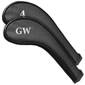 Longridge Couvre-Fer 2 Tone Longneck Zippe 4-GW Golf Noir