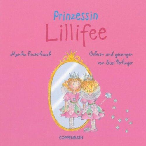 Lillifee Dance (Lied)