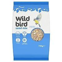Armitage Wild Bird Seed Mix - 750gm