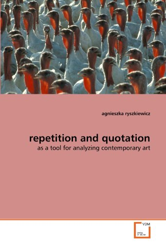 repetition and quotation