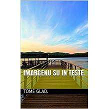 IMARGENU SU IN TESTE. (Corsican Edition)