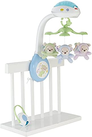 Jeu D Eveil Fisher Price - Fisher-Price - CDN41 - Mobile - Doux