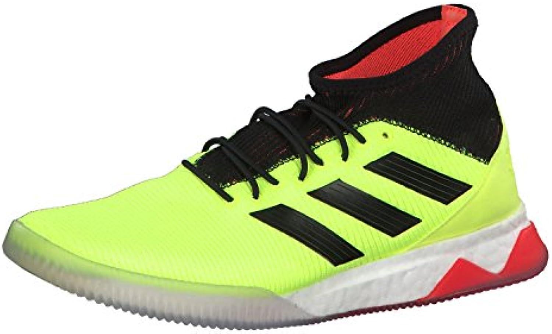 Adidas Predator Tango 18.1 TR, Zapatillas de Deporte para Hombre