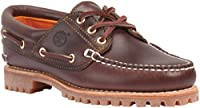 Timberland boots  The boot is the classic from Timberland. Handsewn from high quality leather. The footbed is fully lined with fine textile for a comfortable fit and best foot climate. A durable shoe that combines craftsmanship and attention ...