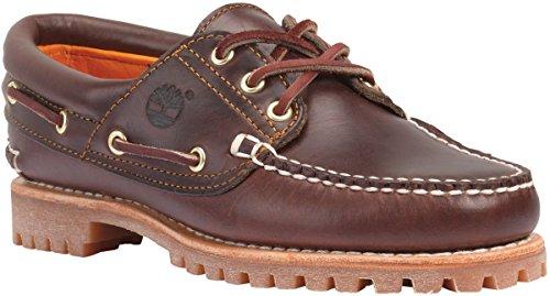 scarpa da barca donna timberland